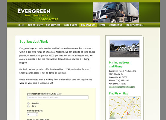 Evergreen, Inc.